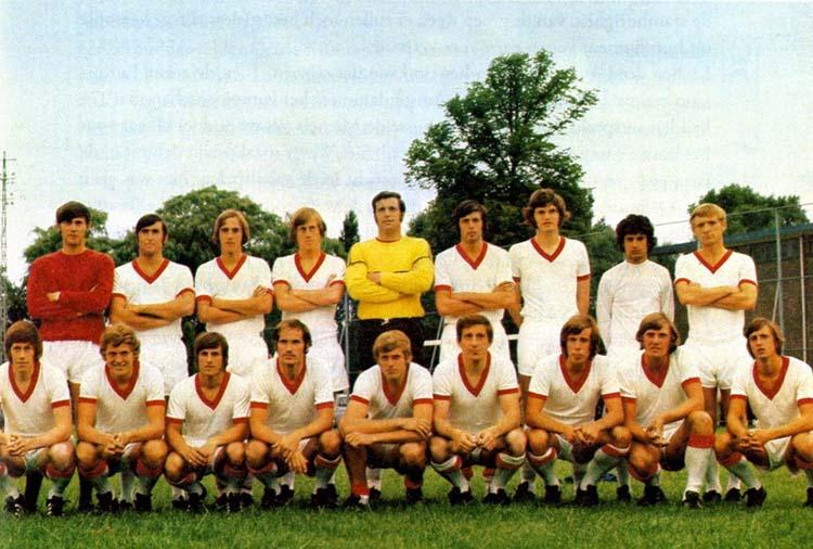 Основная часть сайта восстановлена по сезон 1970-71 годов