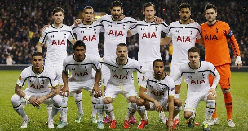 437. Tottenham Hotspur (ENG) - ACF Fiorentina (ITA) 1:1