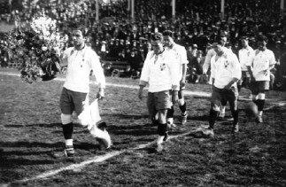 №3. YUGOSLAVIA  – BRAZIL 2:1 (2:0). Югославы приехали не зря