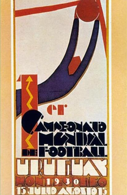 Статистика и интересные факты ЧМ-1930