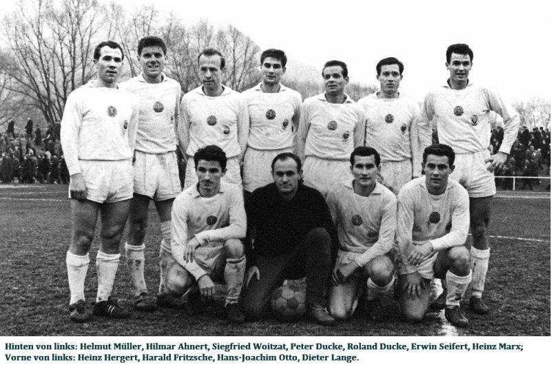 «Карл Цайсс» еврокубковая история клуба с берегов Зале