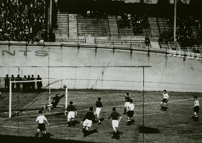 №8. SWITZERLAND – GERMANY 4:2 (1:2) - replay match. Взошла звезда Раппана