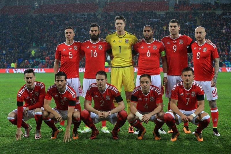 Участники Евро-2016. Сборная Уэльса