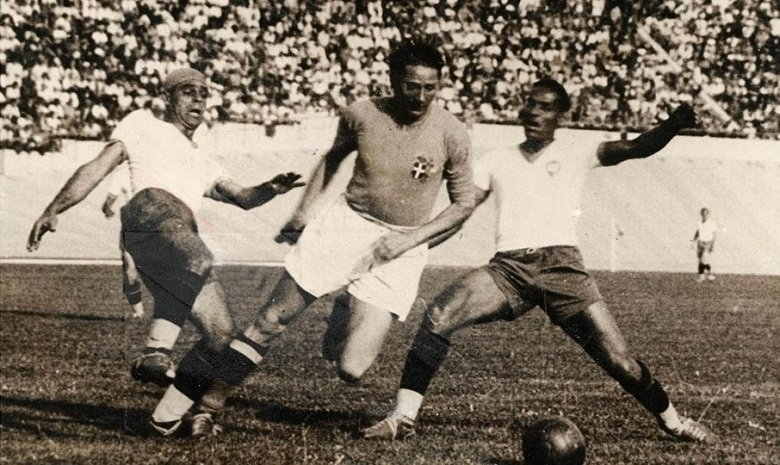 №15. ITALY – BRAZIL 2:1 (0:0). Хоть билеты не отдали...