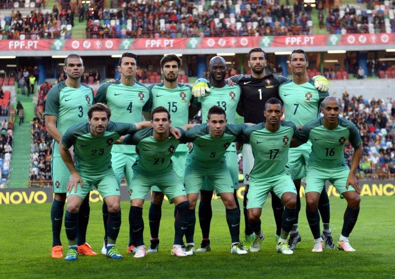 Участники Евро-2016. Сборная Португалии