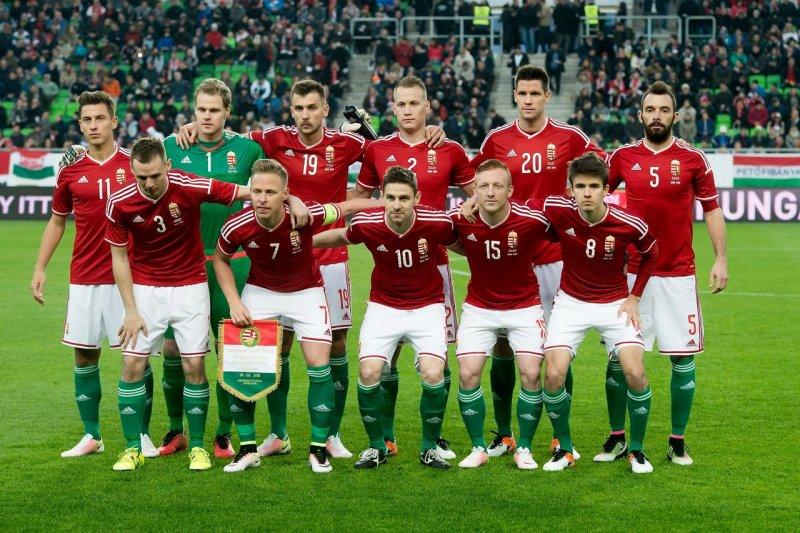 Участники Евро-2016. Сборная Венгрии