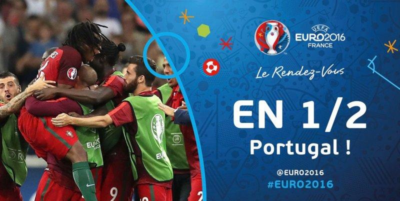 ЕВРОтур, день 16. 5 главных моментов матча Польша – Португалия