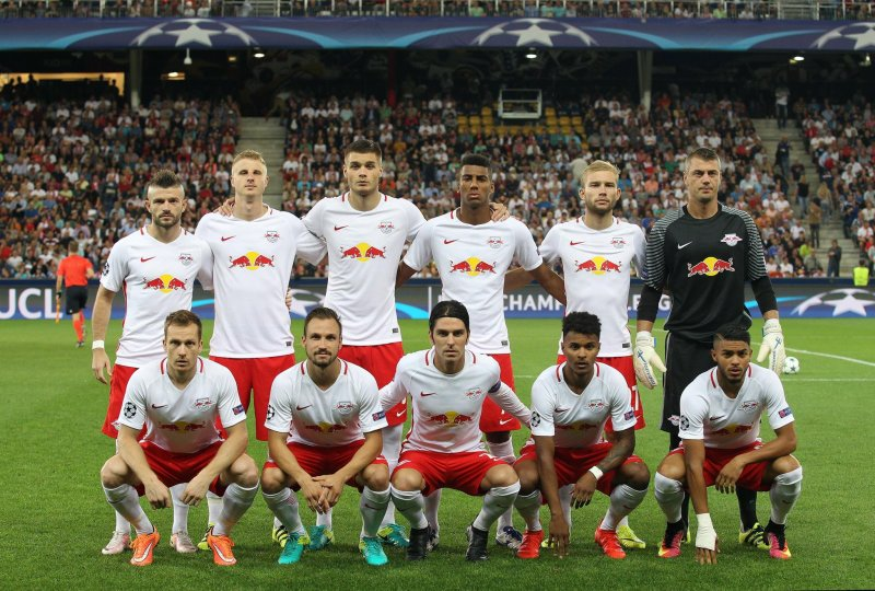 89. RB Salzburg (AUT) - Dinamo Zagreb (CRO) 1:2
