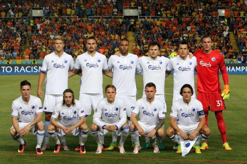 88. APOEL Nikosia (CYP) - FC København (DEN) 1:1