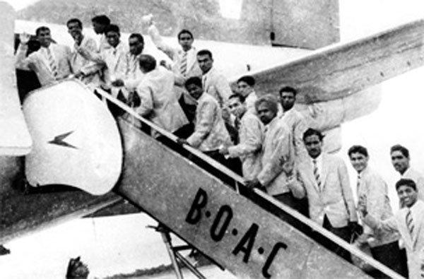 Гибель Бразилии. Чемпионат мира 1950 года