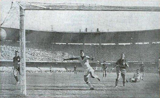 №1. BRAZIL - MEXICO 4:0 (1:0). Матч открытия или как судьи едва не застряли в пробках