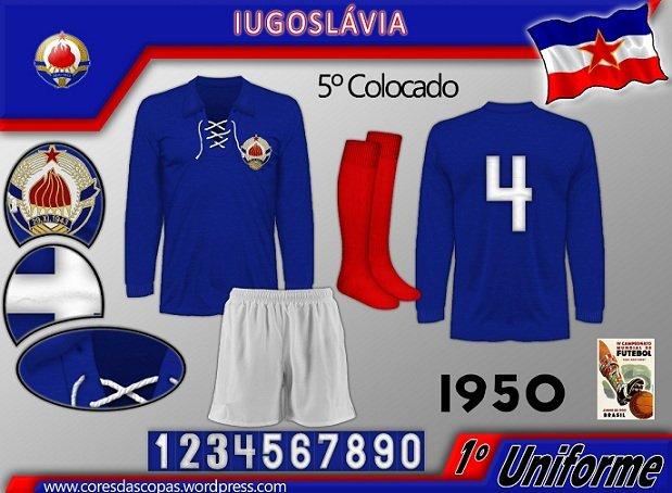 №2. YUGOSLAVIA - SWITZERLAND 3:0 (2:0). «Замок» Раппана взломан