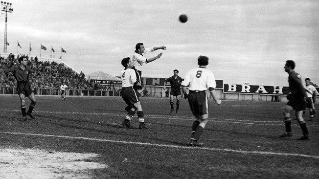 №3. SPAIN - USA 3:1 (0:1). Победа в эндшпиле