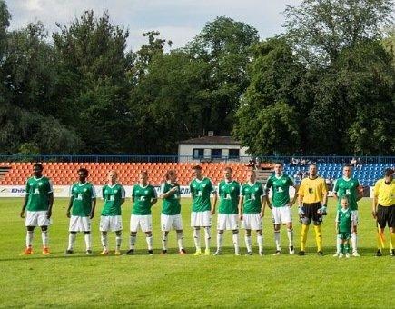 11. FC Levadia (EST) - HB Tórshavn (FRO) 1:1
